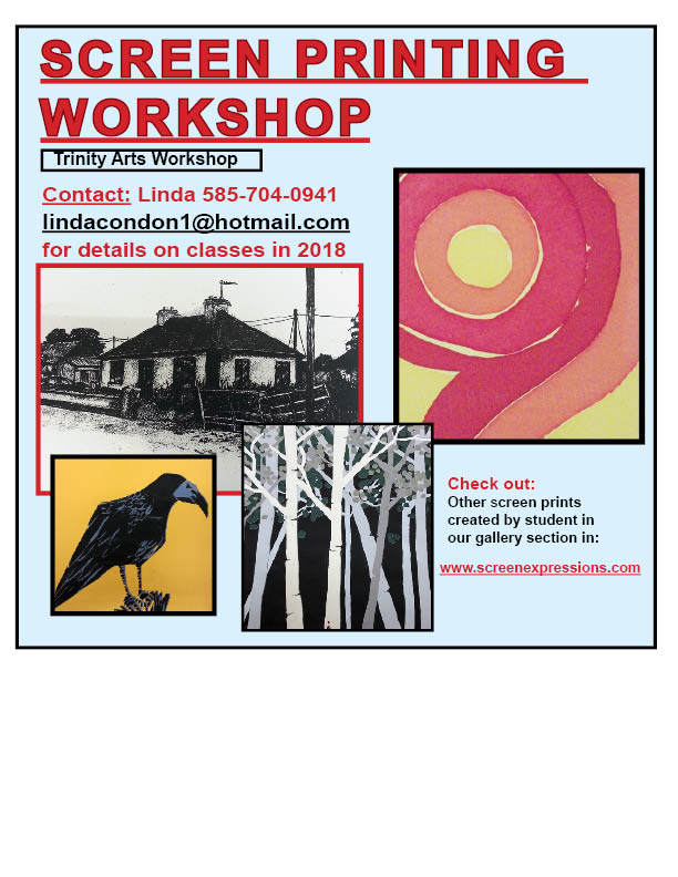 Workshops-USA